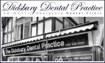 The Didsbury Dental Practice