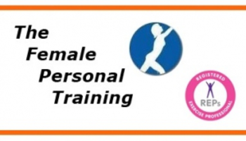 The Female Personal Trainer